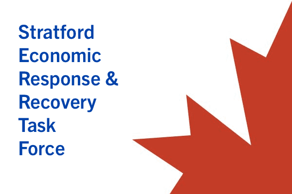 Stratford Economic Response & Recovery Task Force